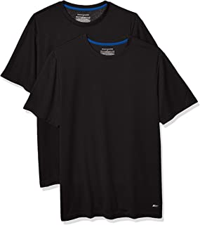 Amazon Essentials Men's 2-Pack Performance Tech T-Shirt