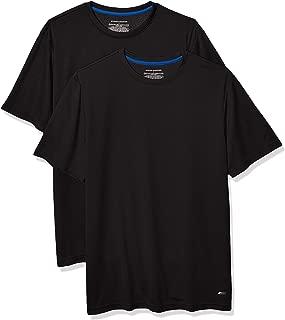 Best black mesh t-shirt mens Reviews