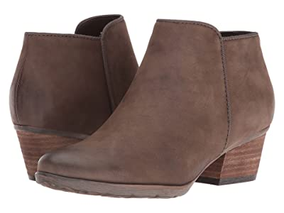 Blondo Villa Waterproof Bootie (Taupe Nubuck) Women