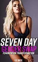 Seven Day Gender Swap: (Feminization Transformation) (English Edition)