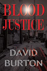 Blood Justice Kindle Edition