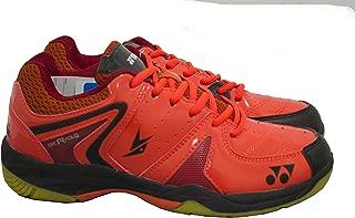 Yonex Badminton Shoes SRCR40LD Bright Red UK7