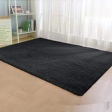 Artiss Ultra Soft Shaggy Rug 160x230cm Large Floor Carpet Anti-Slip Area Rugs