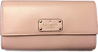 Kate Spade Wellesley Jean Fold-Over Wallet