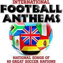 Nkosi Sikelel` Iafrika (The South African National Anthem - South Africa)
