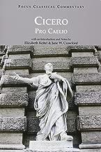 Pro Caelio (Focus Classical Commentaries) (Latin Edition)