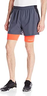 Under Armour Men's Launch 5'' 2-in-1 Shorts