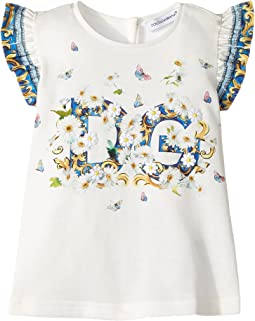 Dolce & Gabbana Kids - Caltagirone T-Shirt (Infant)