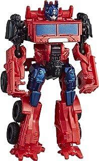 Transformers Bumblebee Energon Igniters Speed Series - Optimus Prime, Multi Color