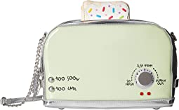 Betsey Johnson - A Toast to You Crossbody