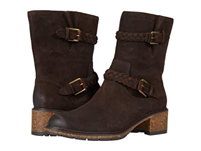 Aetrex Nora (Brown) Women