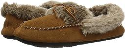 Cozy Fur Moc