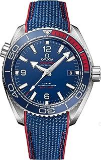 Omega - Speciality Olympic Games Pyeongchang 2018 Reloj para hombre 522.32.44.21.03.001