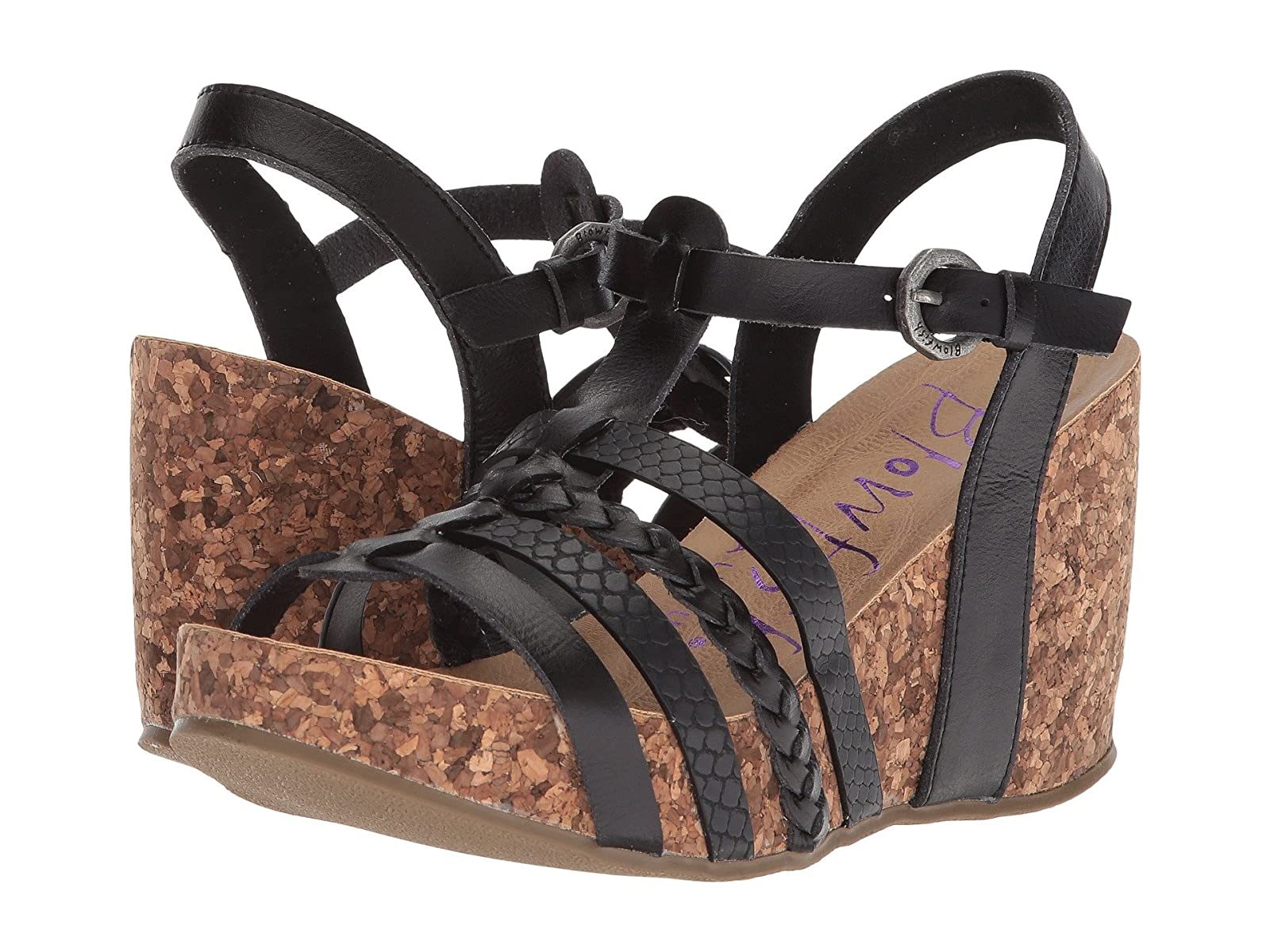 Blowfish Humble-CAtmospheric grades have affordable shoes