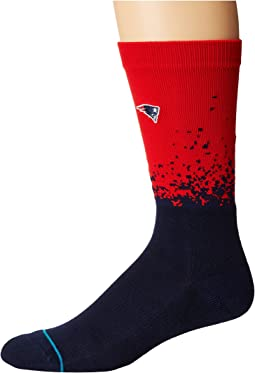 Stance - Patriots Fade