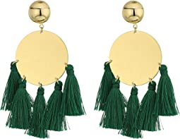 SHASHI - Jamie Tassel Earrings