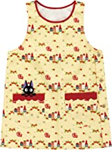 Majo Kiki's delivery service on cooking-rose and House [side apron]