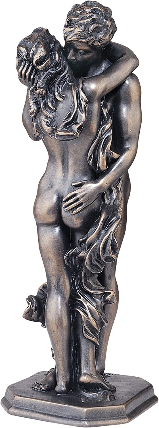 Design Toscano Dance of The Heart Sculpture