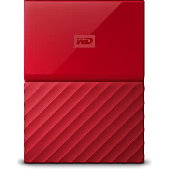 Western Digital My Passport - Disco Duro portátil y Software de ...