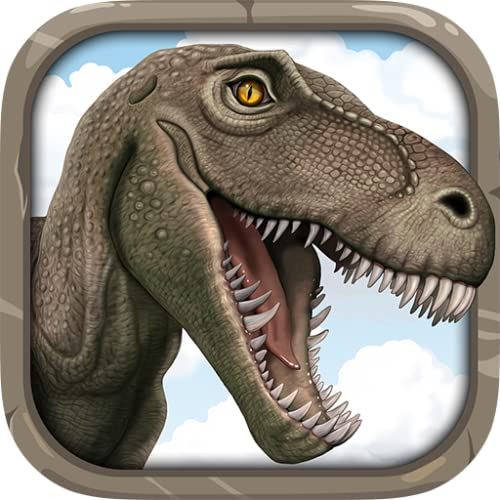 Brain games : Dinosaur : Memory and attention training *Free