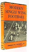 Modern Single Wing Football