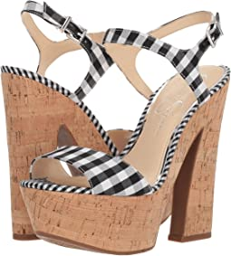 Black/White Picnic Gingham
