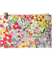 Kate Spade New York - Floral Dot Pencil Pouch