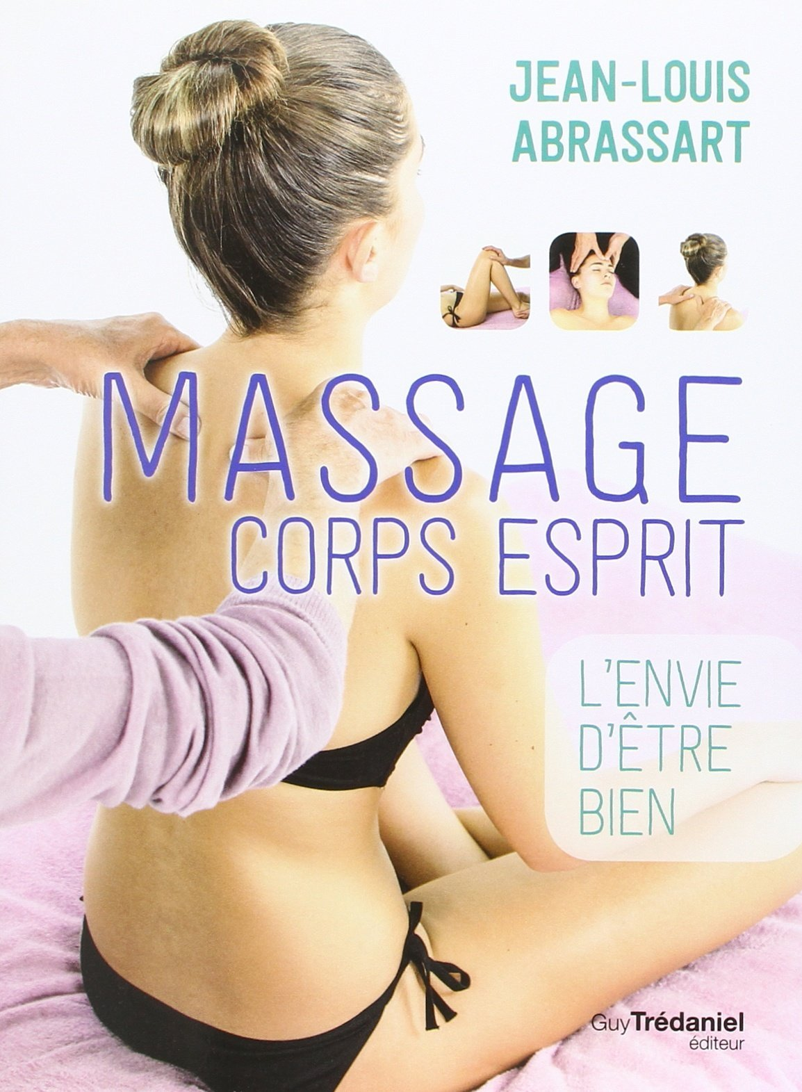 Image OfMassage Corps Esprit (French Edition)