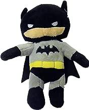 Designware Justice League Batman Bruce Wayne 7 Plush Character Stuffed Soft Boys Collectible