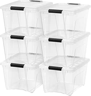 Best bulk storage totes Reviews
