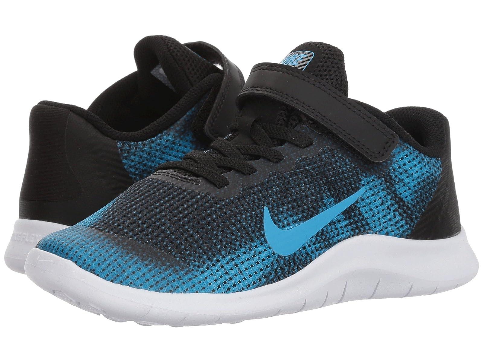 Nike Kids Flex Run 2018 (Little Kid)Atmospheric grades have affordable shoes