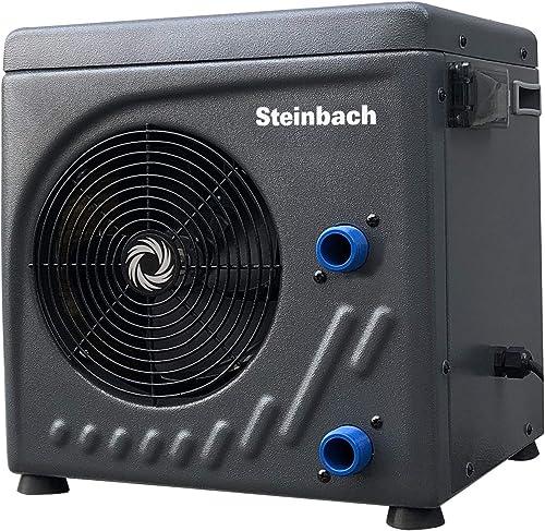 Steinbach-Pool-Wärmepumpe-Mini