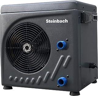 Steinbach Mini Bomba de Calor, Negro