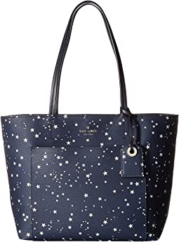 Kate Spade New York - Hyde Lane Night Sky Small Riley
