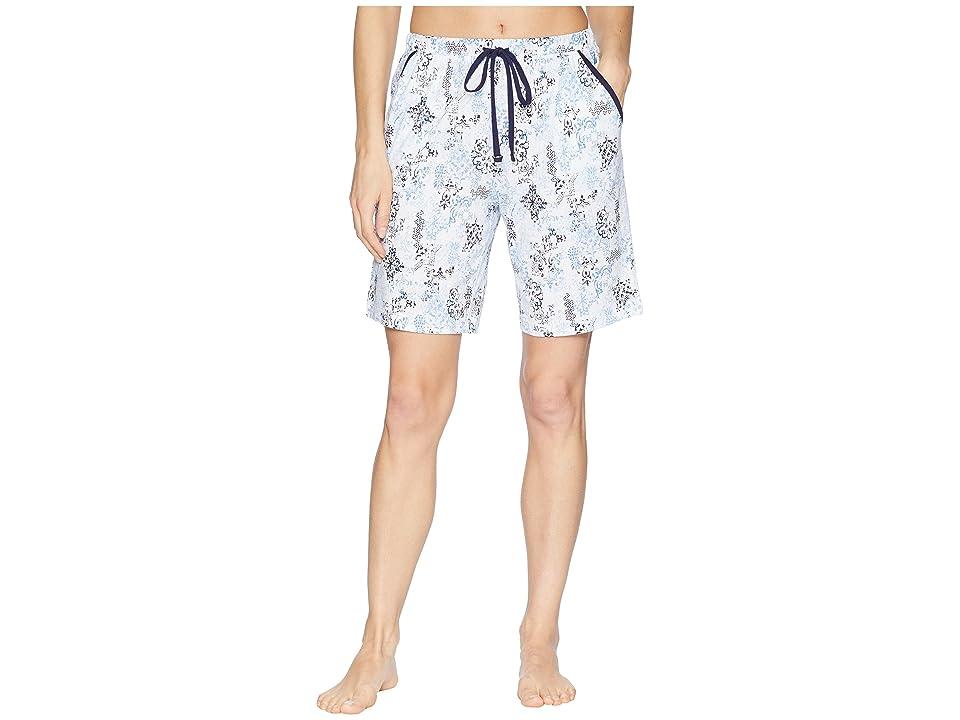 Nautica Bermuda Shorts (Collage) Women