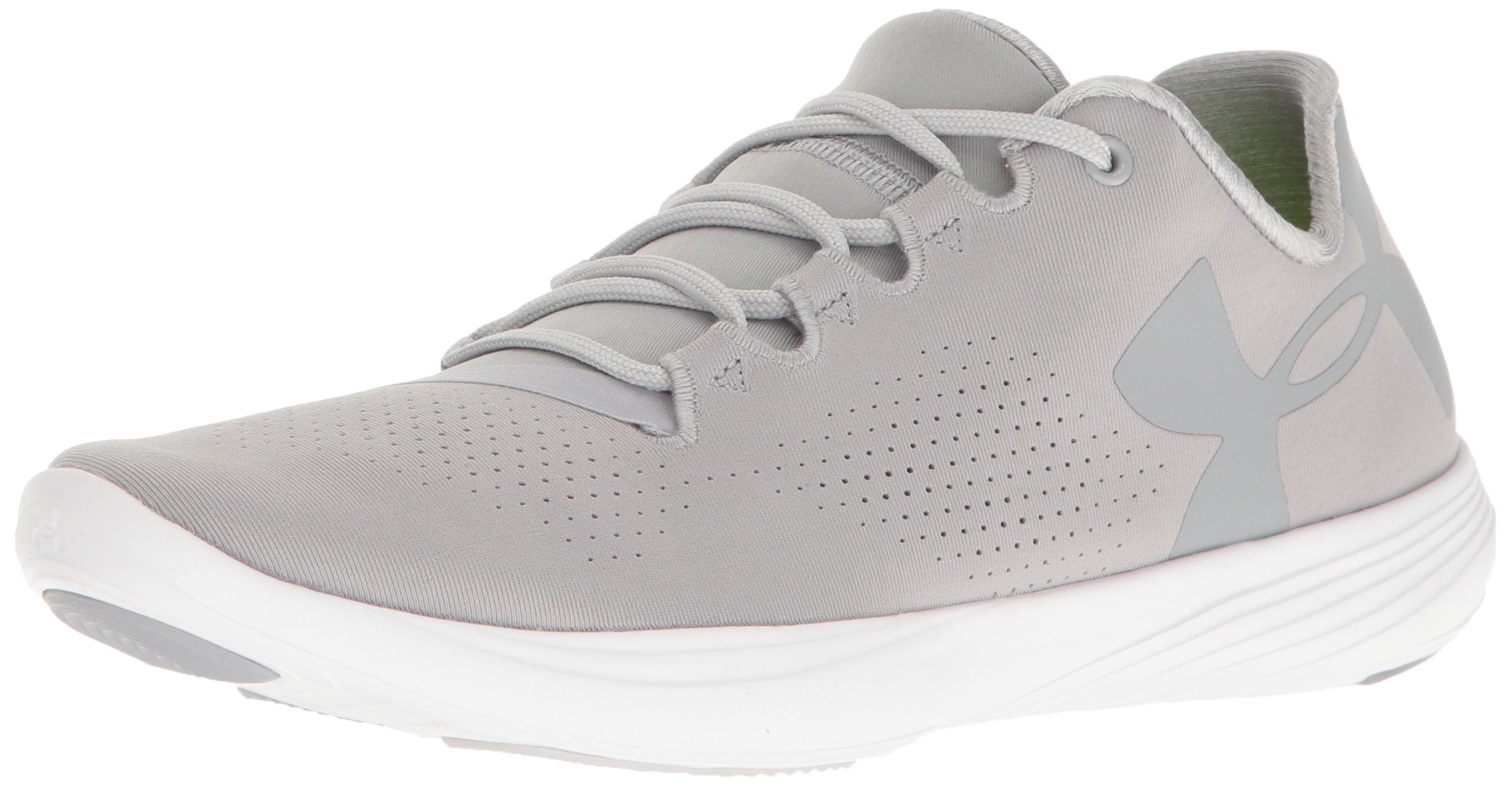 Under Armour Damen Women's Street Precision Low Training Shoes Turnschuh, Overca