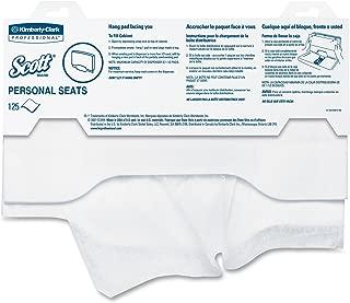 KIM07410PK - Personal Seats Sanitary Toilet Seat Covers