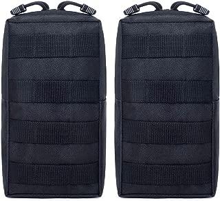 Best pal/molle storage pouches Reviews