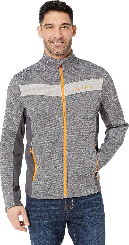 Spyder mens Encore Full Max 70% OFF Sweater 5 ☆ popular Core Zip