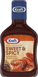 Kraft Sweet N Spicy Bbq, 18 oz