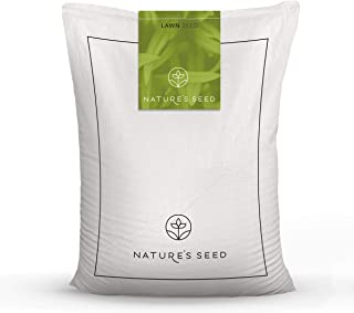 Nature`s Seed Northwest Grass Seeds Blend, 1000 sq. ft.