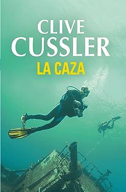 La caza (Isaac Bell 1) (Spanish Edition)