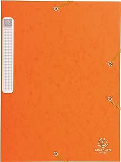 Exacompta 89521e recinto transferencia toil/ée 9/cm negro