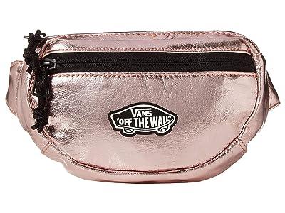 Vans Street Ready Mini Pack (Rose Gold) Handbags