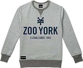 Zoo York Men's Templeton TempletonSweatshirt