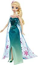 frozen fever birthday party elsa doll