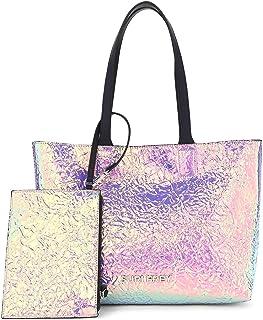 SURI FREY Shopper SURI Black Label Tiffany 16061 Damen Handtaschen Farbverlauf One Size