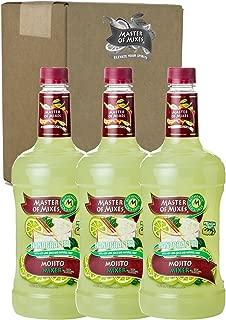 mojito mix brands