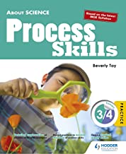 About Science Process Skills Primary 3/4