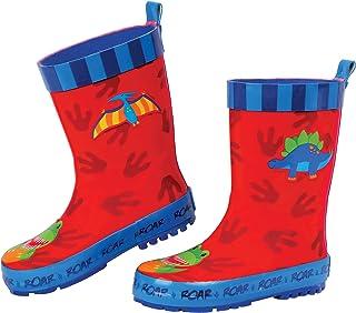 Stephen Joseph All Over Print Rain Boots